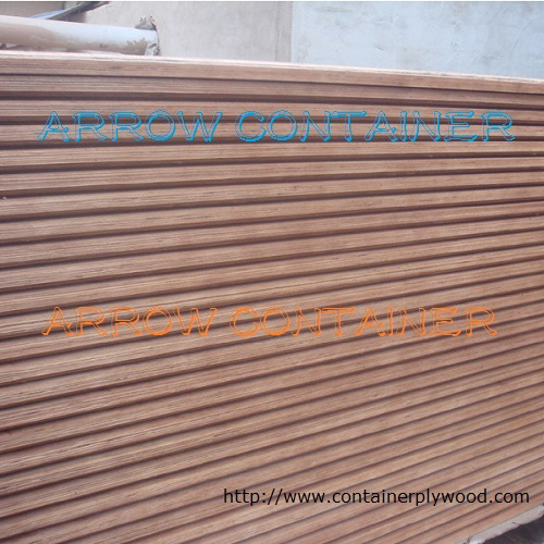 Apitong container flooring plywood repair container parts