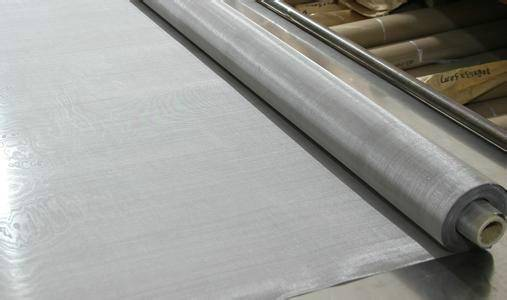 RFI/EMI shielding stainless steel wire mesh for electromagnetic shielding