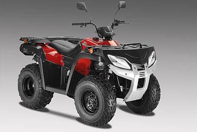 RT250ST ATV