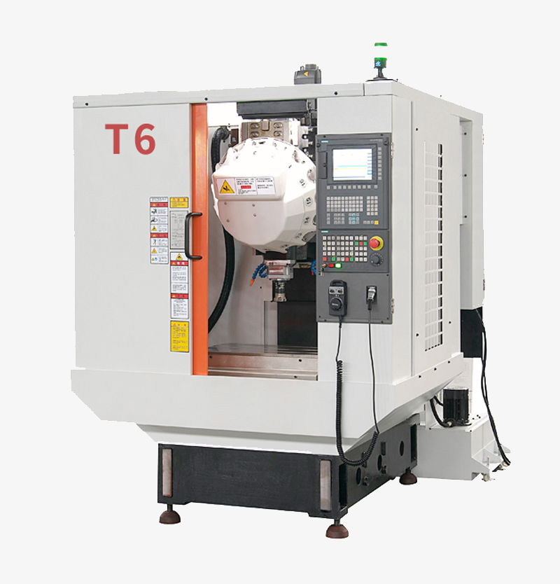 T5 China CNC Tapping Center