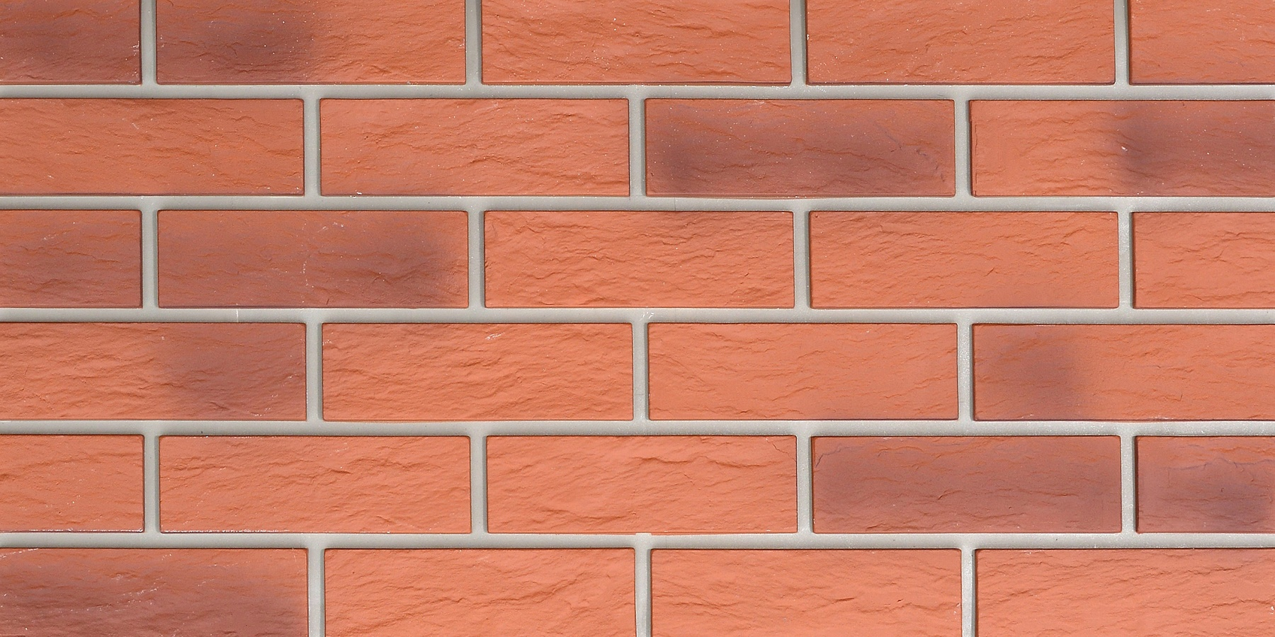 Hand-Laid Brick Series Wall Panel