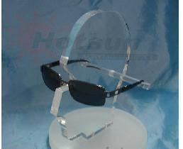 acrylic glass display rack / stand / holder
