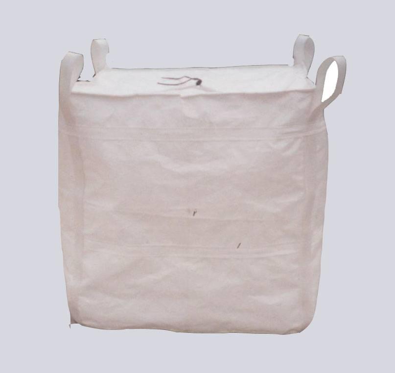 Big Bag, jumbo bag or bulk plastic woven bag, container bag