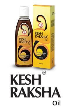 Keshraksha Oil