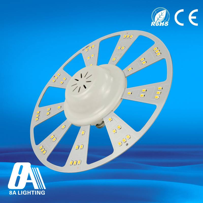 Ceiling Panel Light Led Ceiling Light Indoor Round Shape 12w D160*29mm