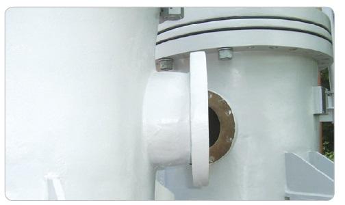 Cartridge Filter (GRP Housing)