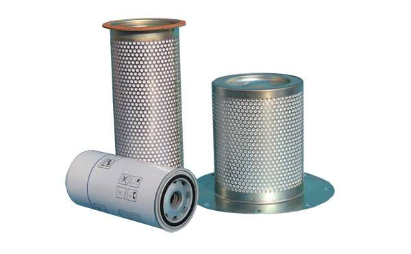 Quncy replacement filter for air compressor