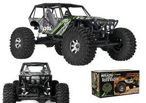 New Axial 1/10 Wraith Rock Racer 4WD 2.4GHz RTR AX90018