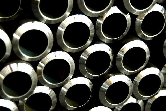ASTM A335 Alloy Pipes