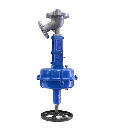 GL Series Discharge Valve suitable for fine chemical and pharmaceutical