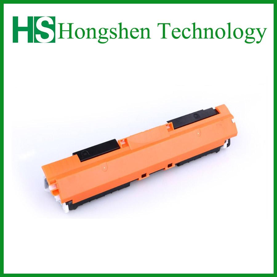 Color toner cartridge for HP CF350A/CF351A/CF352A/CF353A