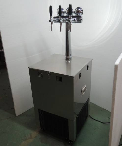 Beer Cooler Kegerator of 90 Liter