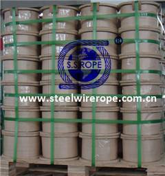 Stainless Steel Aircraft Cable