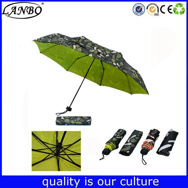 Hot selling resistant umbrella Retractable umbrella UV resistant umbrella