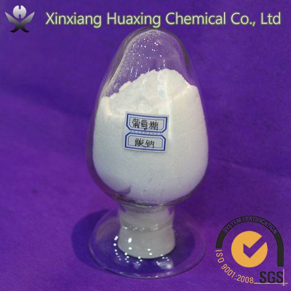 Factory manufacturer export high quality Sodium Gluconate
