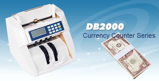 currency counter DB2000