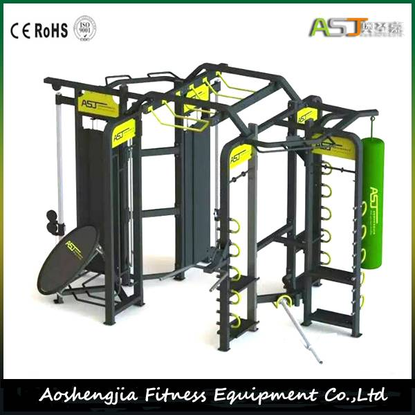 Synergy360F Multifunctional Fitness Equipment