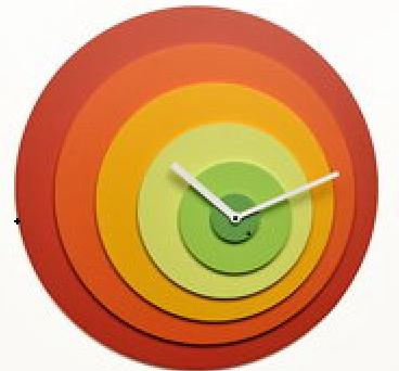 Target Clock