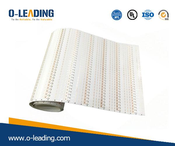 Flexi PCB - O-LEADING SUPPLY CHAIN CO ,LIMITED - ecplaza net
