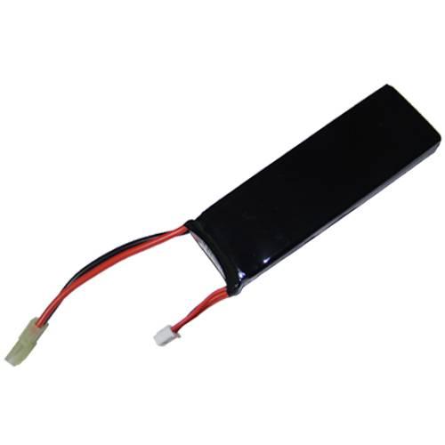 Li-Polymer Battery Pack