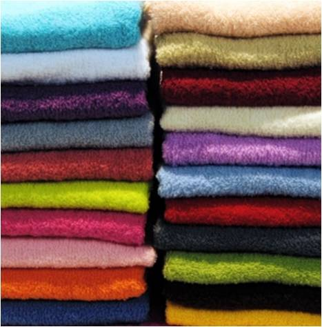 Bath Set - 6 Towels