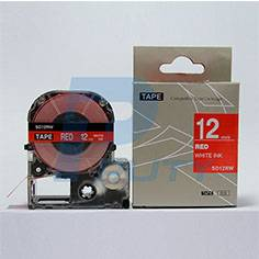 compatible label for Epson lW series label printer