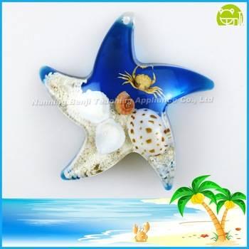 Beautiful Seashell Christmas Gifts