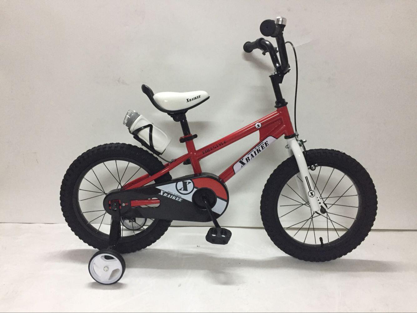 XBAIKEE children bicycle for children aged 2,3,4,5,6,7,8