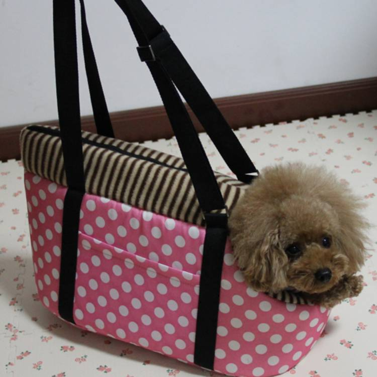 Pet Products Foldable Soft Dog  Pet Bag