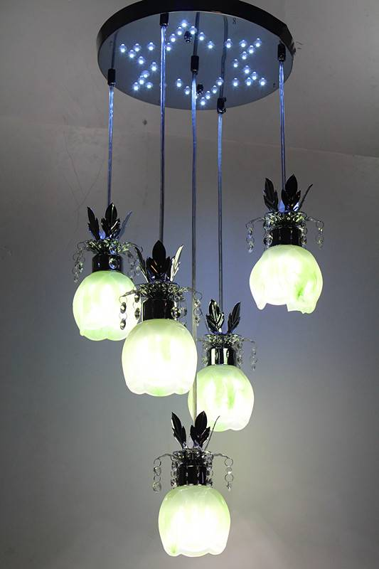 2014 new interior modern ceiling lamp made in Zhongshan factory