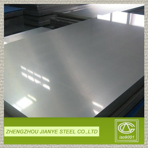 Cold rolled 2B BA 201 304 304l 316 316l 430 stainless steel sheet plate