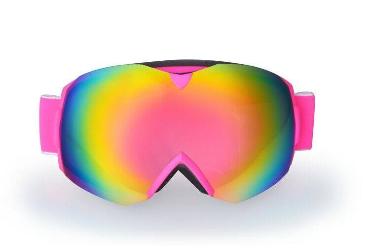 2016 new arrival REVO PC skiing goggles/Eyewear