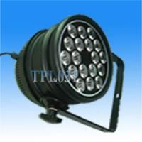 3in1 RGB 3Wx18pcs LED par light