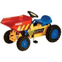Sell Pedal Tractor -Dumper Car