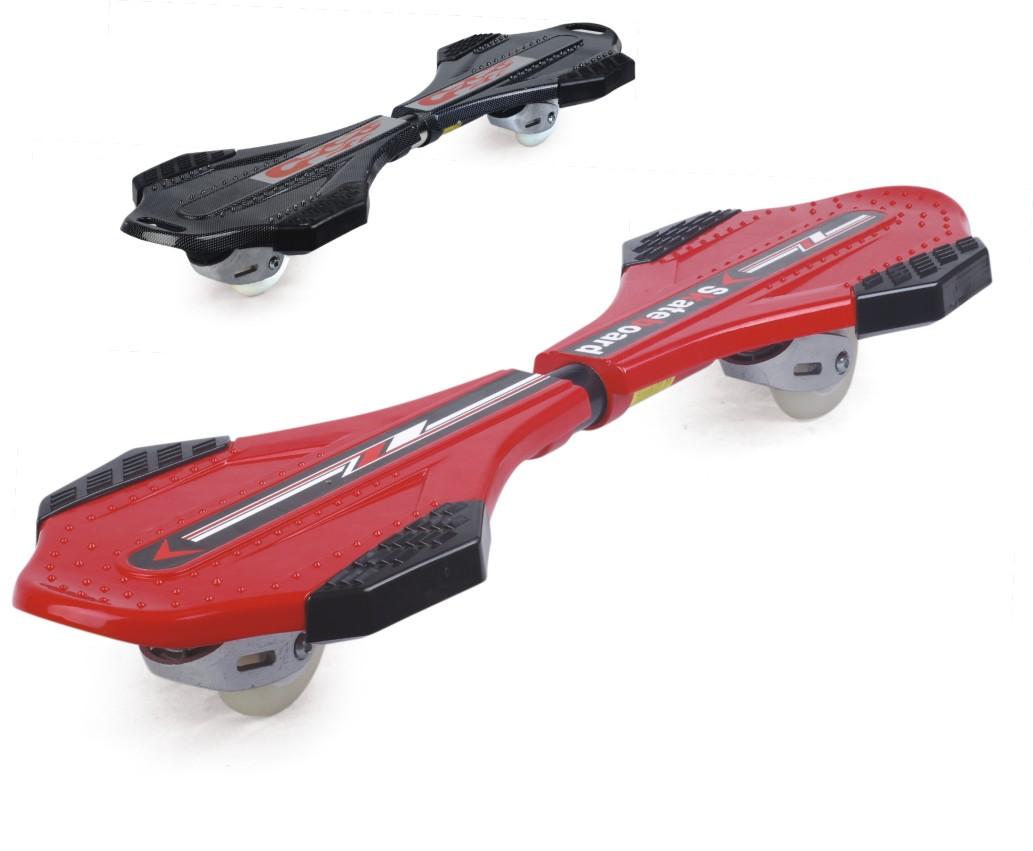 Balance Snake Skateboard