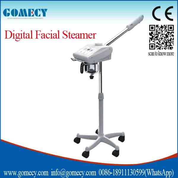 Vaporizador con ozono/ozonoterapia & Facial steamer with ozone therapy