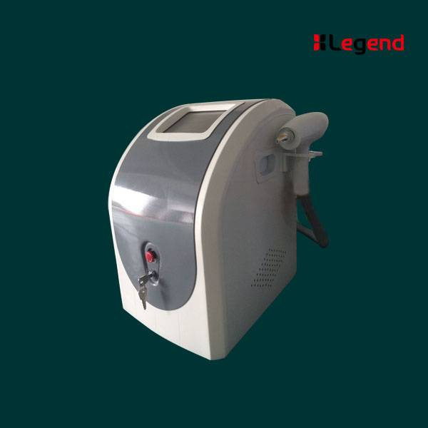 Touch Screen Tattoo Removal Salon Use 1064&532nm Nd Yag Laser Portable Beauty E-36