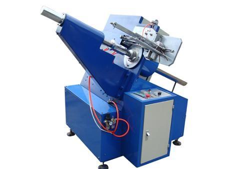 Paper cake tray making machine