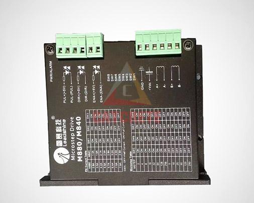 Concrete Pump Parts Zoomlion Driver Module M840-24-EL