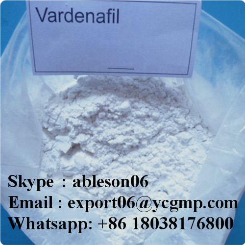 Male Enhancement Steroid Powder Vardenafil CAS 224785-91-5