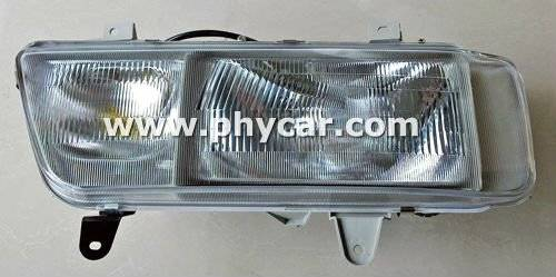 Head Lamp 1821104552 for ISUZU CYZ51Q EXZ51