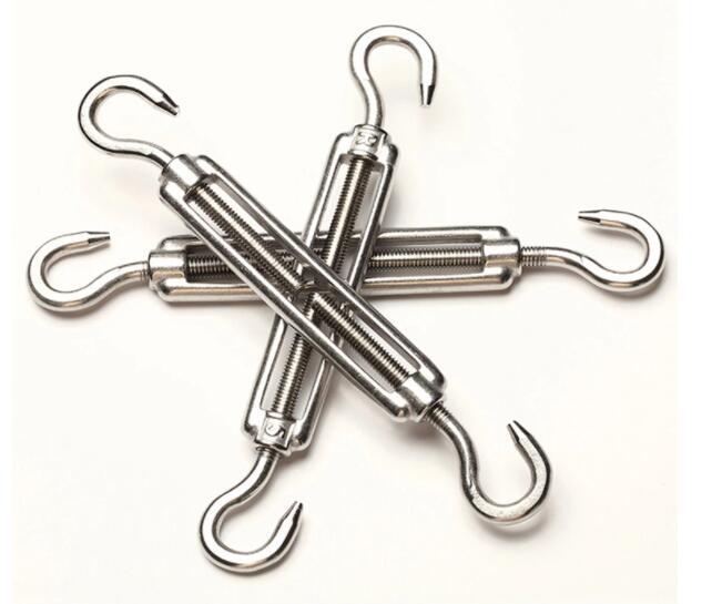 JIS Frame Turnbuckle hook wire rope fittings