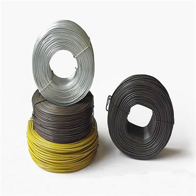 Small Coil Rebar Tie Wire Q195