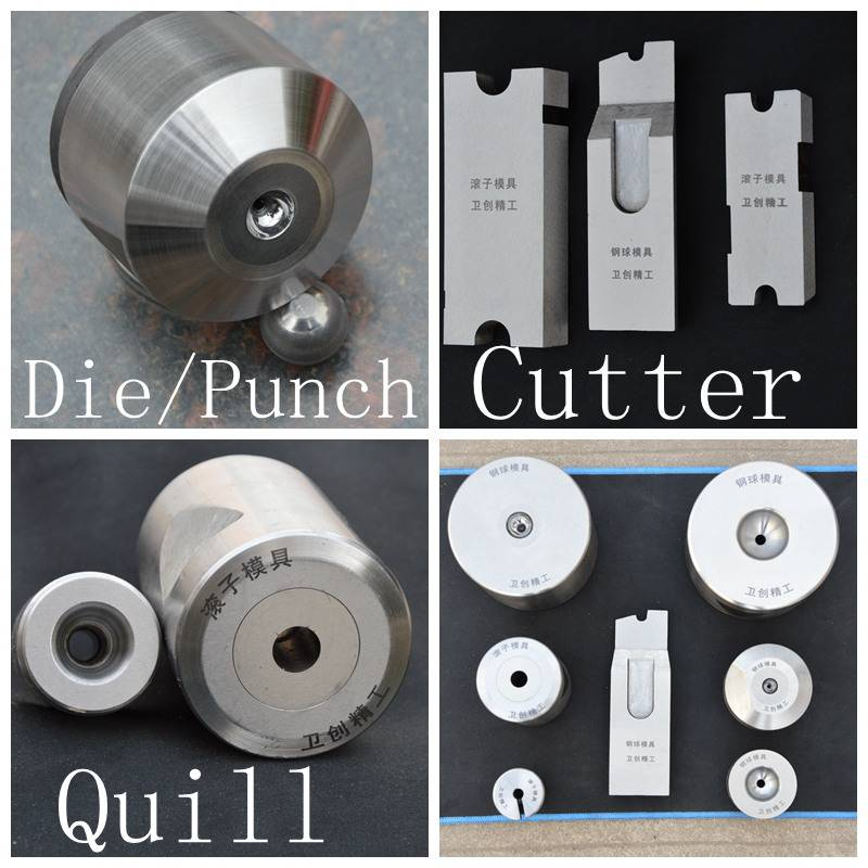 header die and tool chrome steel ball stamping die manufacturers