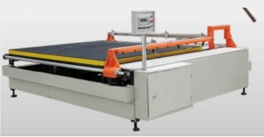 Semi-Auto Glass Cutting Machine