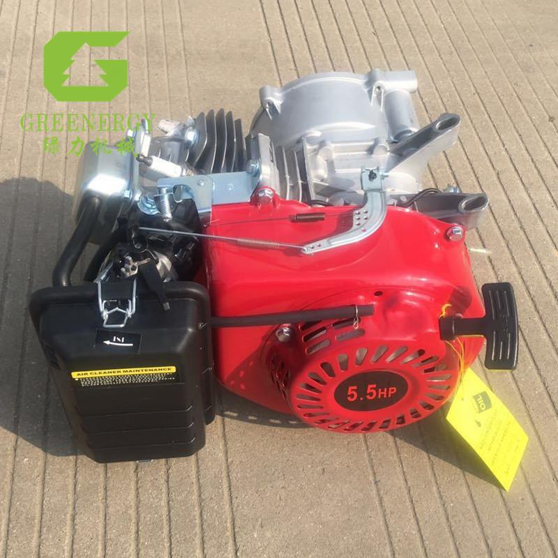 GX200 gasoline half engine