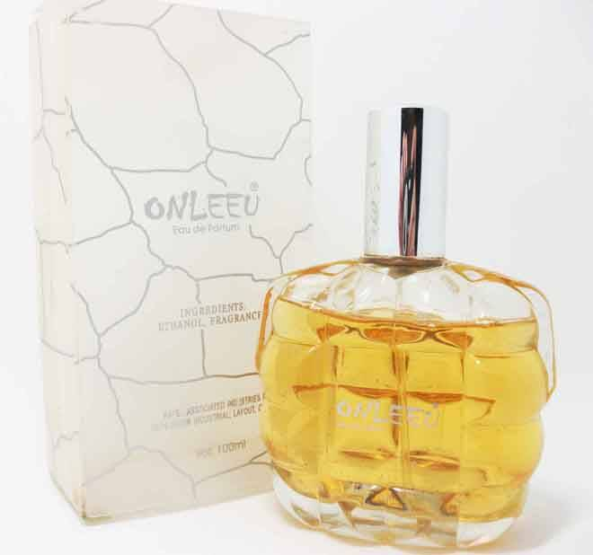 OEM/ODM Cosmetics Best-Sales High Quality Natural Women Perfumes