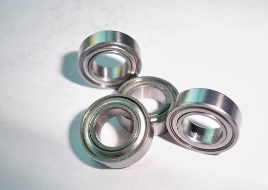MR106ZZ,MR106 2RS Miniature Ball Bearing