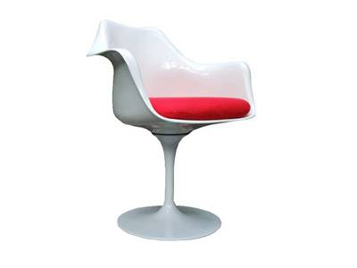 Hotel/Dining Room Furniture Saarinen Tulip Armchair
