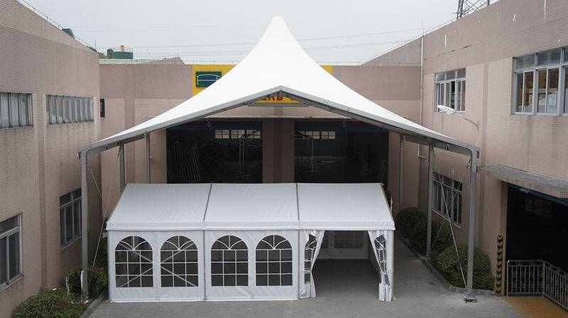 Manufacturer of marquee tent  for sales
